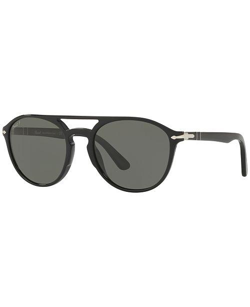 Persol Polarized Sunglasses , PO3170S 52