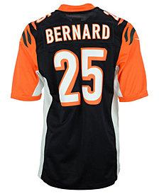 Nike Men's Giovani Bernard Cincinnati Bengals Limited Jersey