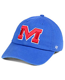 '47 Brand Ole Miss Rebels FRANCHISE Cap