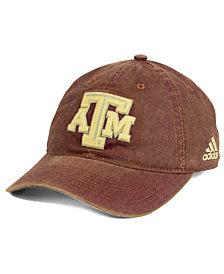 e205686ea2e adidas Texas A M Aggies Over Dye Slouch Cap