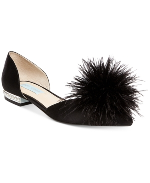 Blue by Betsey Johnson...