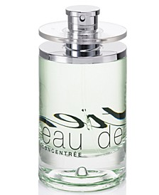 Eau de Cartier Concentree Eau de Toilette Spray, 3.3 oz.