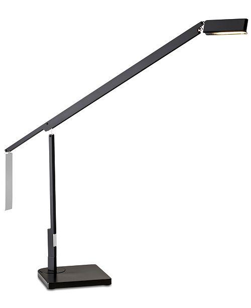 Adesso Lazzaro LED Desk Lamp