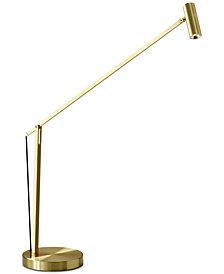 Adesso Crane Desk Lamp