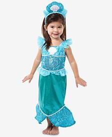 Girls' Mermaid Role Play Set