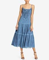 Below The Knee Dresses For Women Macy S