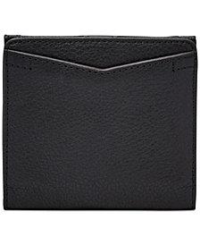 Fossil Caroline RFID Mini Leather Wallet