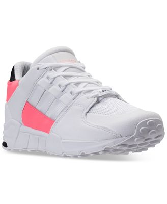 adidas Little Boys' EQT Support Casual Athletic Sneakers from Finish Line