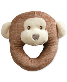 Gund® Playful Pals Monkey Rattle