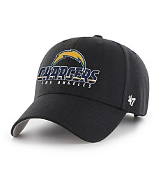 '47 Brand Los Angeles Chargers MVP Cap