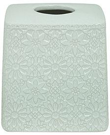 Jessica Simpson Bonito White Tissue Cover