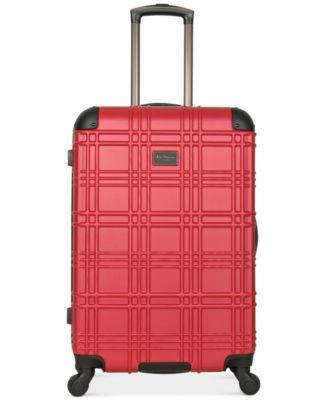 "Nottingham 24"" Lightweight Hardside Spinner Suitcase"