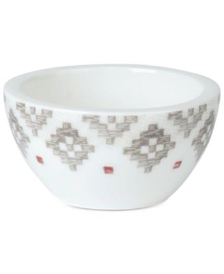Artesano Montagne Dip Bowl