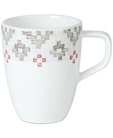 Villeroy & Boch Artesano Montagne Espresso Cup