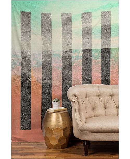 Deny Designs Wesley Bird Canyon Trail Tapestry