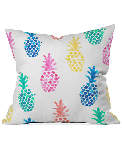 Deny Designs Dash and Ash Pineapple Paradise 16