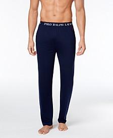 Men's Super Soft Cotton Comfort Pajama Pants