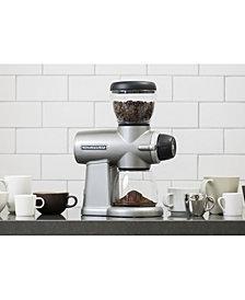 KitchenAid KCG0702 Burr Coffee Grinder