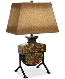 Crestview Relic Table Lamp
