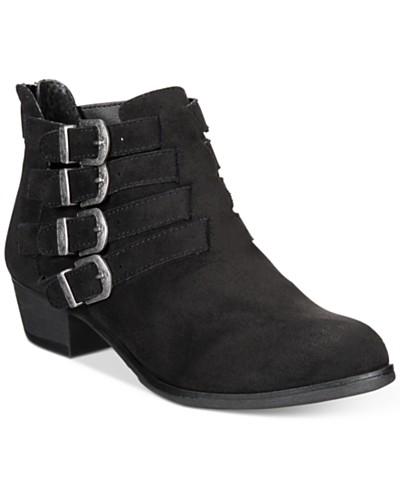 American Rag Darie Ankle Booties, Created for Macy's