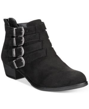 American Rag Darie Ankle Booties, Created for Macy