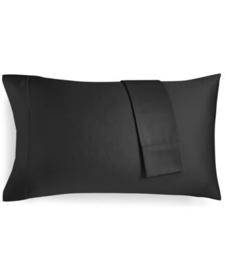 Standard Pillowcase Set, 550 Thread Count 100% Supima Cotton, Created for Macy's