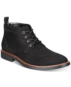 Men's Boots Macy's