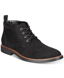 Alfani Men's Aiden Chukka Boot Created for Macy's