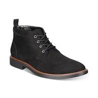 Deals on Alfani Men's Aiden Chukka Boot Created