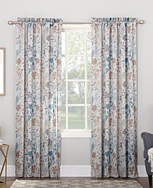 Ena Floral Printed Room Darkening Collection
