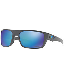 Oakley Polarized Drop Point Prizm Sunglasses, OO9367 60