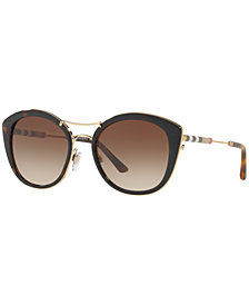 Burberry Sunglasses, BE4251Q