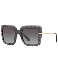 Dolce & Gabbana Sunglasses, DG6111