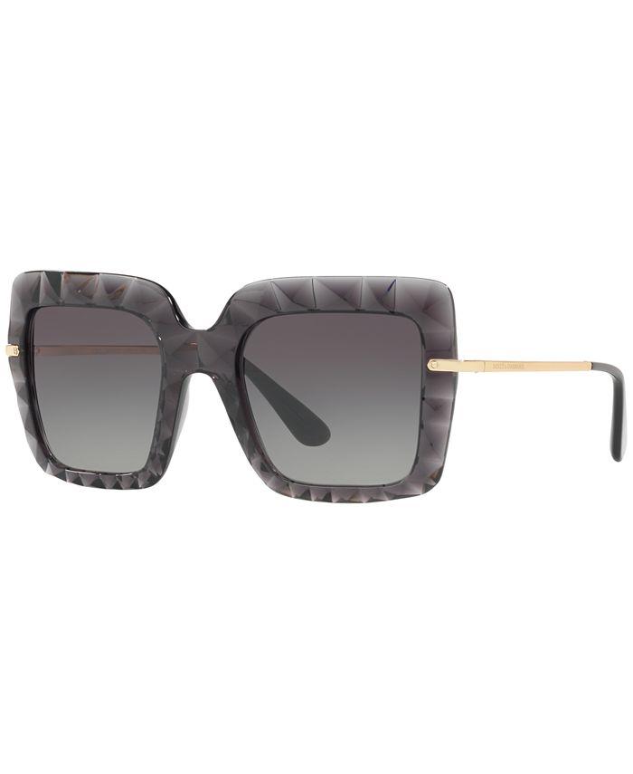 Dolce & Gabbana - Sunglasses, DG6111