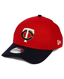 Minnesota Twins Team Classic 39THIRTY Cap