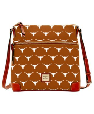 Texas Longhorns Crossbody Purse