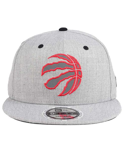 8ee2fafe553 ... australia new era toronto raptors total reflective 9fifty snapback cap  sports fan shop by lids men