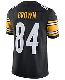 Men's Antonio Brown Pittsburgh Steelers Vapor Untouchable Limited Jersey