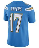 Nike Men s Philip Rivers Los Angeles Chargers Vapor Untouchable Limited  Jersey e73e39400