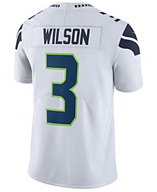 Men's Russell Wilson Seattle Seahawks Vapor Untouchable Limited Jersey