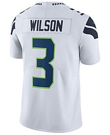 Men's Russell Wilson Seattle Seahawks Vapor Untouchable Limited Jersey