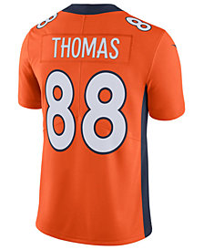 Nike Men's Demaryius Thomas Denver Broncos Vapor Untouchable Limited Jersey