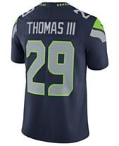 84a5448a860 Nike Men s Earl Thomas Seattle Seahawks NFL Men s Vapor Untouchable Limited  Jersey