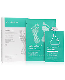 Patchology Single Treatment PoshPeel Pedi Cure