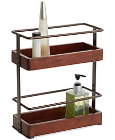 Paradigm Cobble Hill Two-Tier Organizer