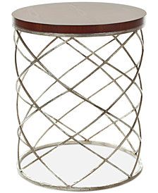 Phoebe Accent Table, Quick Ship