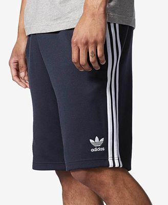 adidas Originals Men's Superstar Sweat Shorts