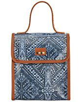 The Sak Pacifica Lunch Bag, a Macy's Exclusive Style
