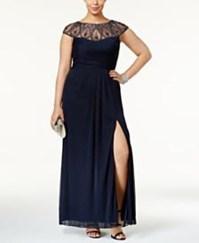 Xscape Dresses: Shop Xscape Dresses - Macy\'s