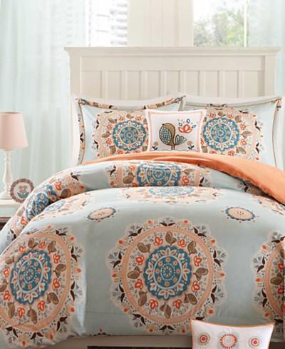 INK+IVY Kids Hana Comforter Sets